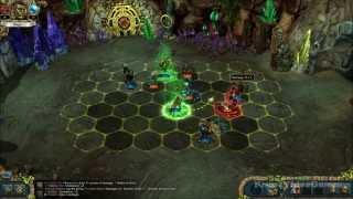 King's Bounty: Dark Side Gameplay (PC HD)