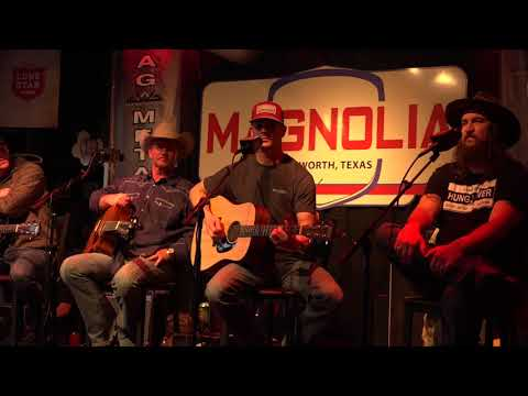 Brent Alexander: Daryle Singletary Tribute, I Let Her Lie