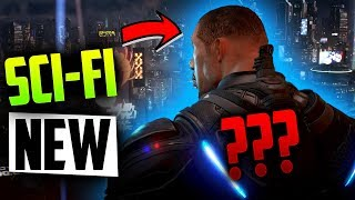 Top 15 NEW Sci-Fi PC Games of 2018 (June) !!