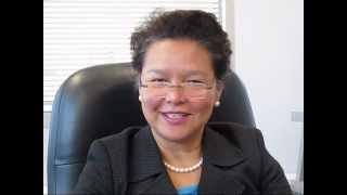 The New Philippine Consul General in Toronto: Junever Mahilum-West