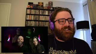 Australian Metalhead's first reaction to Baroness - Borderlines