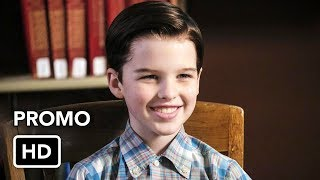 "Young Sheldon 1x14 Promo ""Potato Salad, a Broomstick, and Dad's Whiskey"" (HD)"