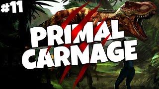 Primal Carnage   NO-SCOPING