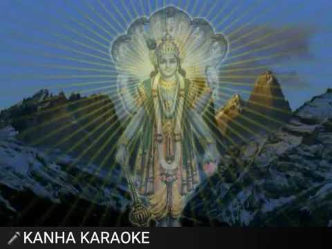 Yam Brahma Karaoke with Leyrice H  Quality