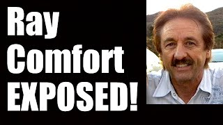 Ray Comfort EXPOSED! Works Based Salvation False Doctrine EXPOSED!