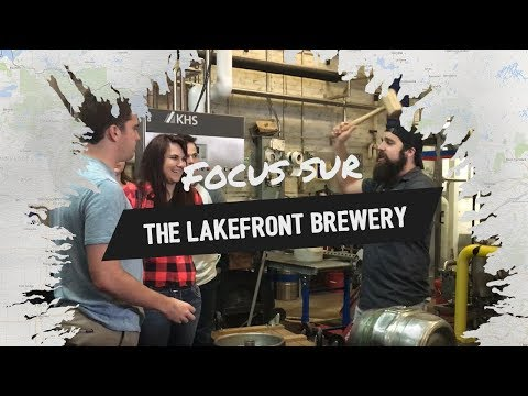 The Lakefront brewery