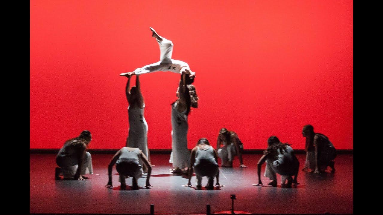 5º Festival de la Escuela de Danza Melania Fernán