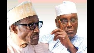 Happening Now : Atiku, PDP Storm Appeal Court, File Petition Challenging Buhari's Victory