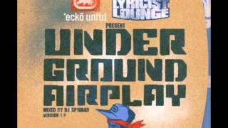DJ Spinbad - Smokey - Bad Seed