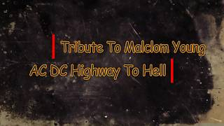Baixar Highway to Hell lyrical video