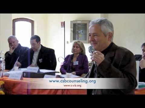 CSB Counseling (Prima parte) Castello della Rancia, Tolentino 2010