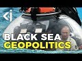 Why RUSSIA wants to control the BLACK SEA? - KJ Vids