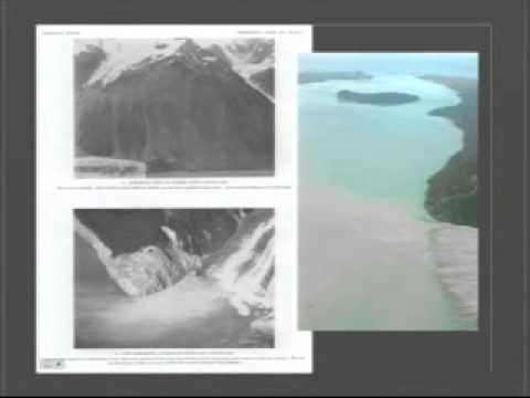UAF - 2007 - Dynamic Glaciers of Southeast Alaska