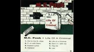 Pooh-Man (M.C. Pooh) - The Hit