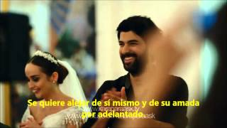 Kara Para Ask 54   fragmento   1   en español