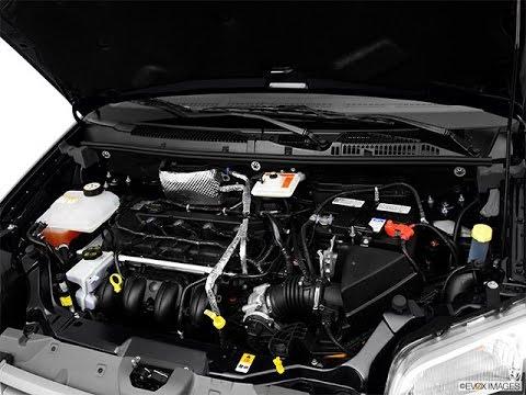 2016 Ford Transit >> Como poner a tiempo una Ford Transit 2.2 litros - YouTube