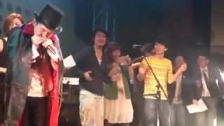 THE MUSIC MANSION season1 日程 2015年1月30日(金) 会場 渋谷duo.