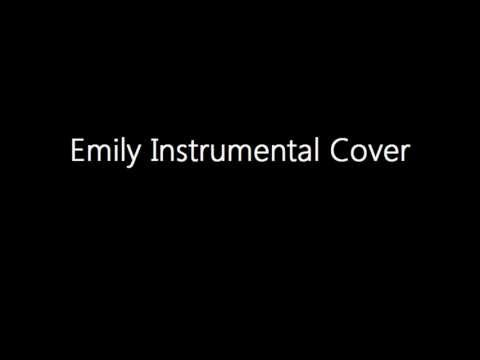From First To Last - Emily Instrumental - Acoustic Guitar Cover