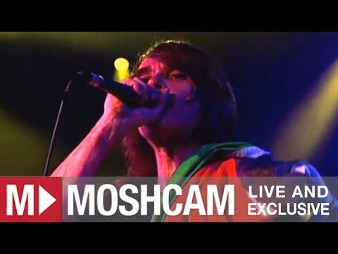 Ian Brown - Goodbye To The Broken - Live In Sydney   Moshcam