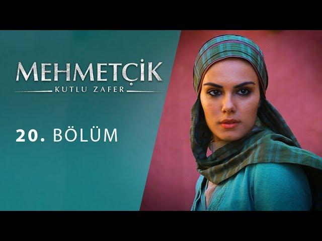 Mehmetçik Kutlu Zafer 20. Bölüm