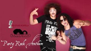 Lmfao Ft Lauren Bennett Goonrock Party Rock Anthem Studio acapella Download HD.mp3