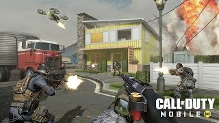 Call Of Duty Mobile Online  Game Live Now