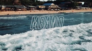 MBAND -Улетаю (official video 2019) 18+