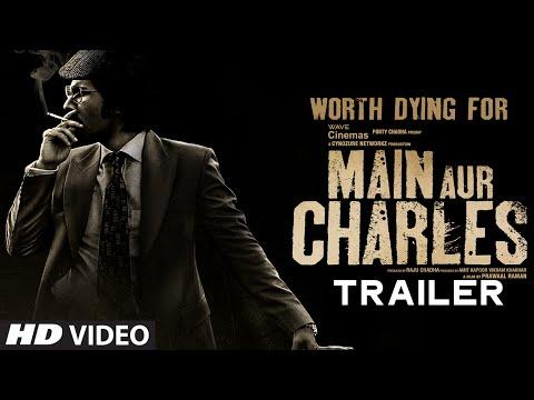 'Main Aur Charles' Official Trailer | Randeep Hooda, Richa Chadda | T-Series thumbnail