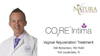 Vaginal Rejuvenation Using C02RE Intima Laser | Fort Lauderdale thumbnail