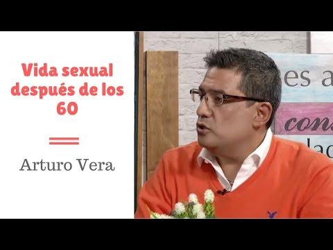 Vida sexual despu�s de los 60 - Sex�logo Arturo Vera - #13