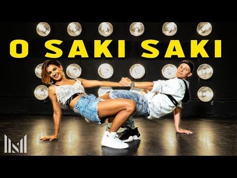 O SAKI SAKI Dance | Matt Steffanina & Shakti Mohan Choreography (Batla House)