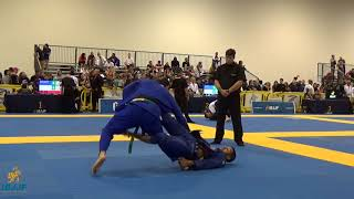 Thomas Keenan vs Khristopher Gonzalez / Atlanta Spring Open 2018