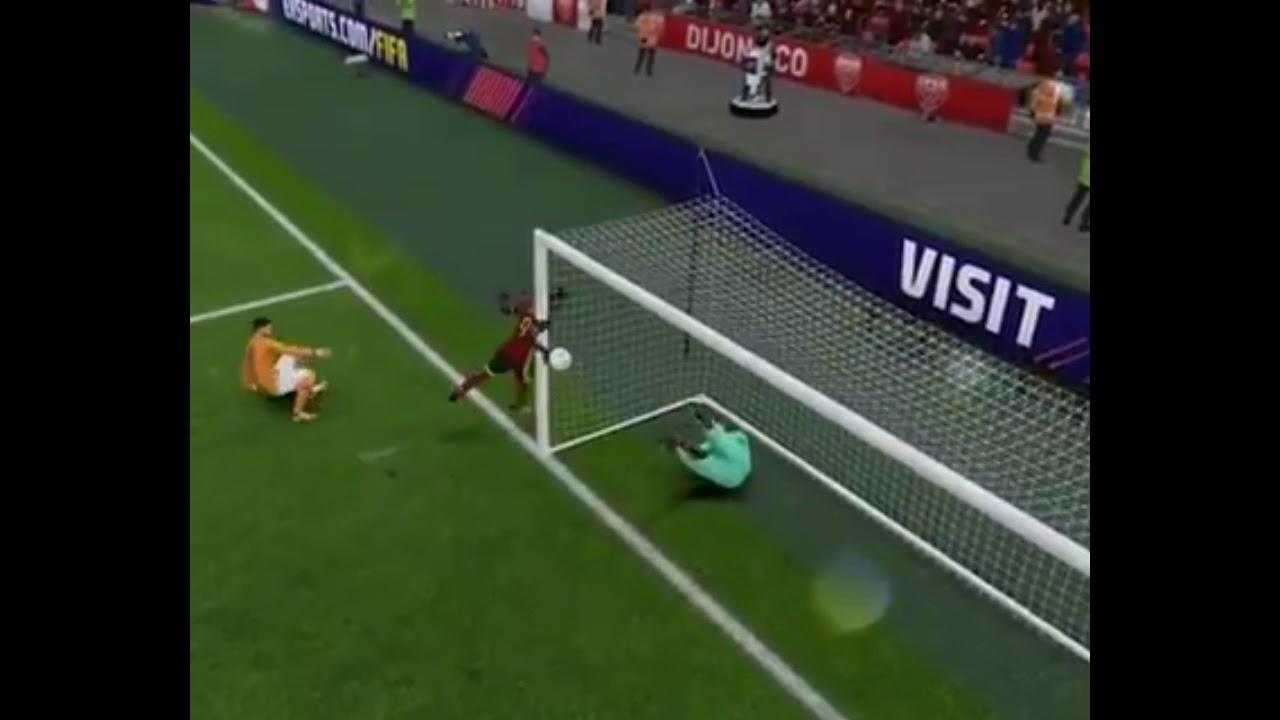 RÉGI JÓ FIFA, KI LEHETETT VOLNA VÉDEKEZNI ?