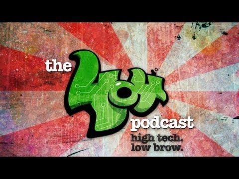 Download The 404 Ep. 1021: Where we're laced with Cinavia