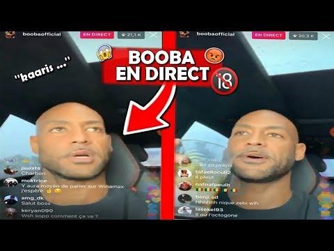 booba-parle-de-kaaris-en-live-sur-instagram-|-(exclu,-actu)