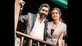 مراد وليلى لما بتكوني معي عاصي الحلاني polat ve Leyla