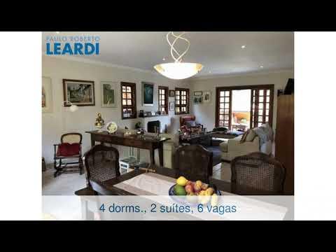 Casa - Granja Viana Ii - Cotia - SP - Ref: 573527