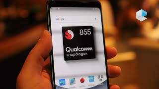 Qualcomm Snapdragon 855 benchmark e AI (ITA with Eng subs)