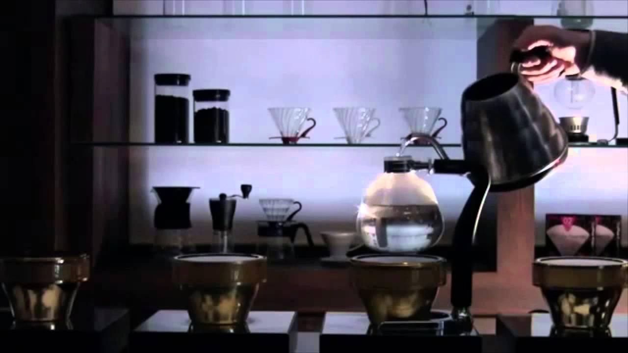 Hario Coffee Syphon Next Youtube Nxa 5