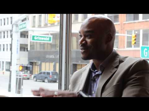 We catch up with writer, poet, musician Khary Kimani Turner