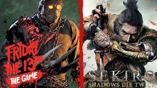 Sekiro: Shadows Die Twice - Parte 2 -  Español