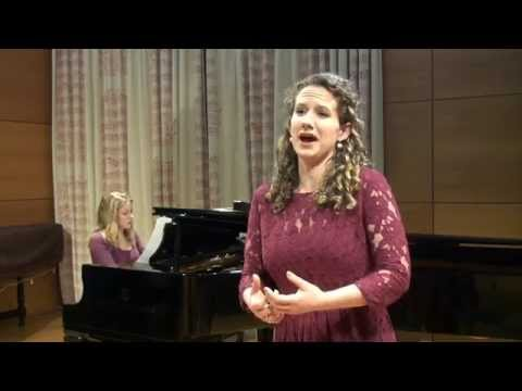 Britten: Tell Me the Truth About Love