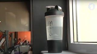 видео Что пить во время тренировки: воду или спортивные добавки в тренажерном зале?