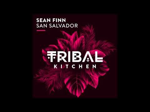 Sean Finn San Salvador Radio Edit