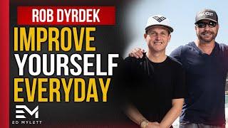 Rob Dyrdek - A Relentless Pursuit