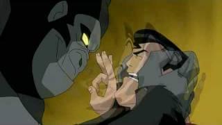 SUPERMAN vs. Gorilla Grodd (FULL FIGHT!)