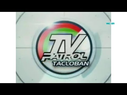 TV Patrol Tacloban OBB 2017 Present (March 28, 2017 Used)