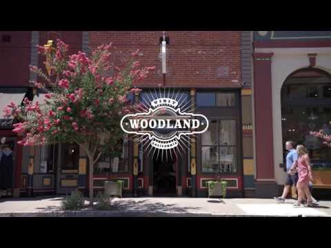 Welcome to Woodland, California