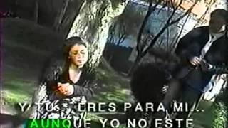 LOS IRACUNDOS - SI RIES, SI LLORAS (Karaoke)