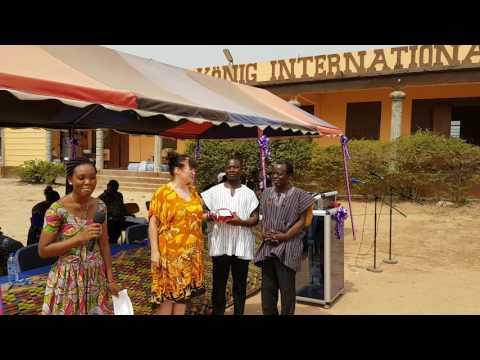 PCBilliger – Notebooks für Ghana ein Hilfsprojekt für die Ärmsten
